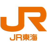 Logo of Central Japan Railway Company