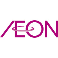 Logo of Aeon Retail Co., Ltd.